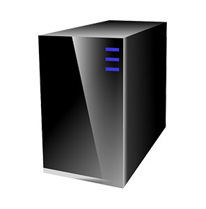 Network Attached Storage - NAS