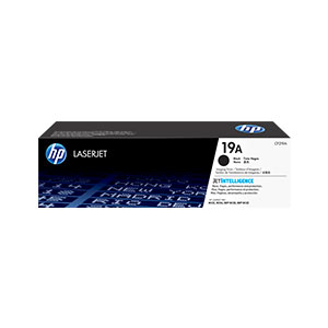 HP Drum 19A Black -F219A