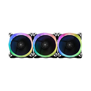 Raidmax ARGB Fans Pack of 3 - NV-R120FBR3