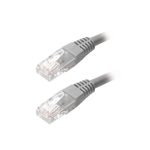 3M UTP Patch Cable CAT6A - 3 Meters
