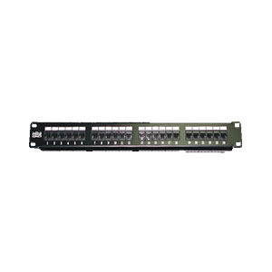 3M Patch Panel 24 Ports