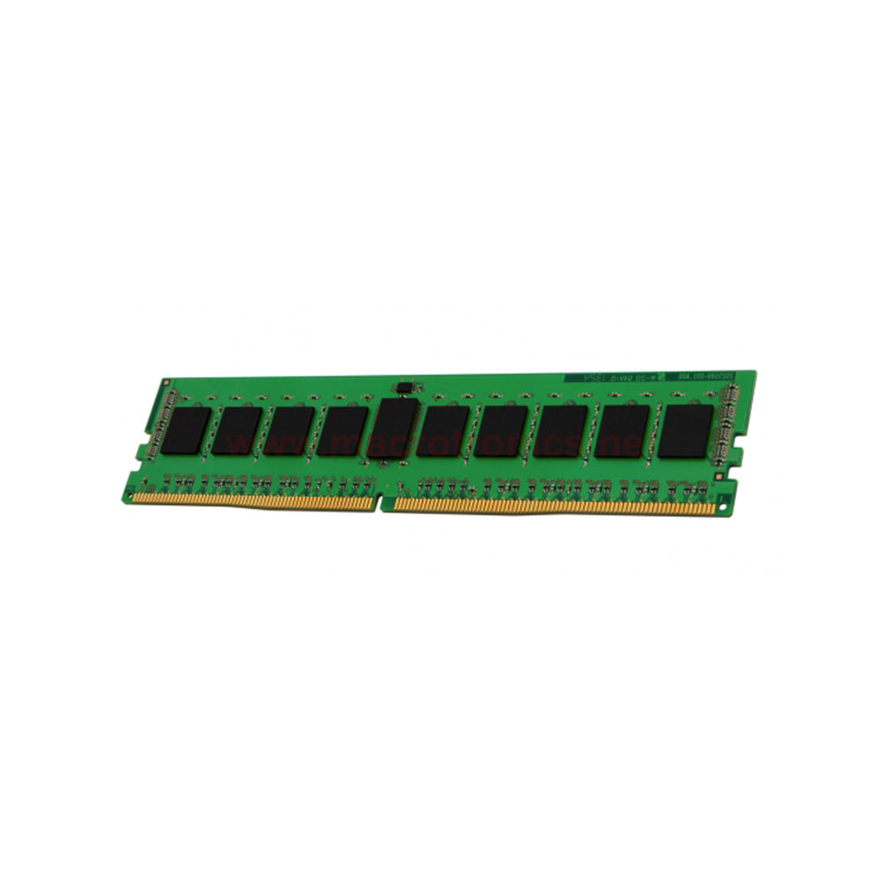 Kingston 4gb Desktop Ram Ddr4 Kvr24n17s6 Memory Macrotronics Flasdisk