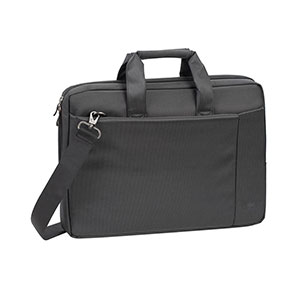 Rivacase Laptop Bag Black 15.6-inch - 8231