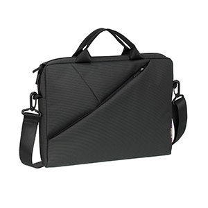 Rivacase Laptop Bag Gray 13.3-inch - 8720
