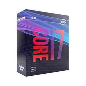 Intel Core i7-9700 up to 4.70GHz - LGA 1151