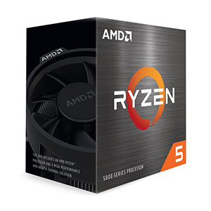 AMD Ryzen 5 5600X - AM4