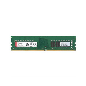 Kingston 4GB DDR4 for Desktop - KVR26N19S6/4