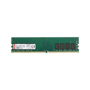 Kingston 8GB DDR4 for Desktop - KVR26N19S8/8