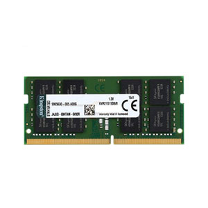 Kingston 16GB Laptop RAM DDR4 - KVR26S19D8/16