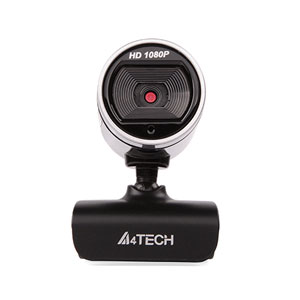 A4Tech FHD Webcam - PK-910H