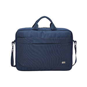 Case Logic Advantage 15.6-inch Laptop Bag Dark Blue - ADVA-116-DB
