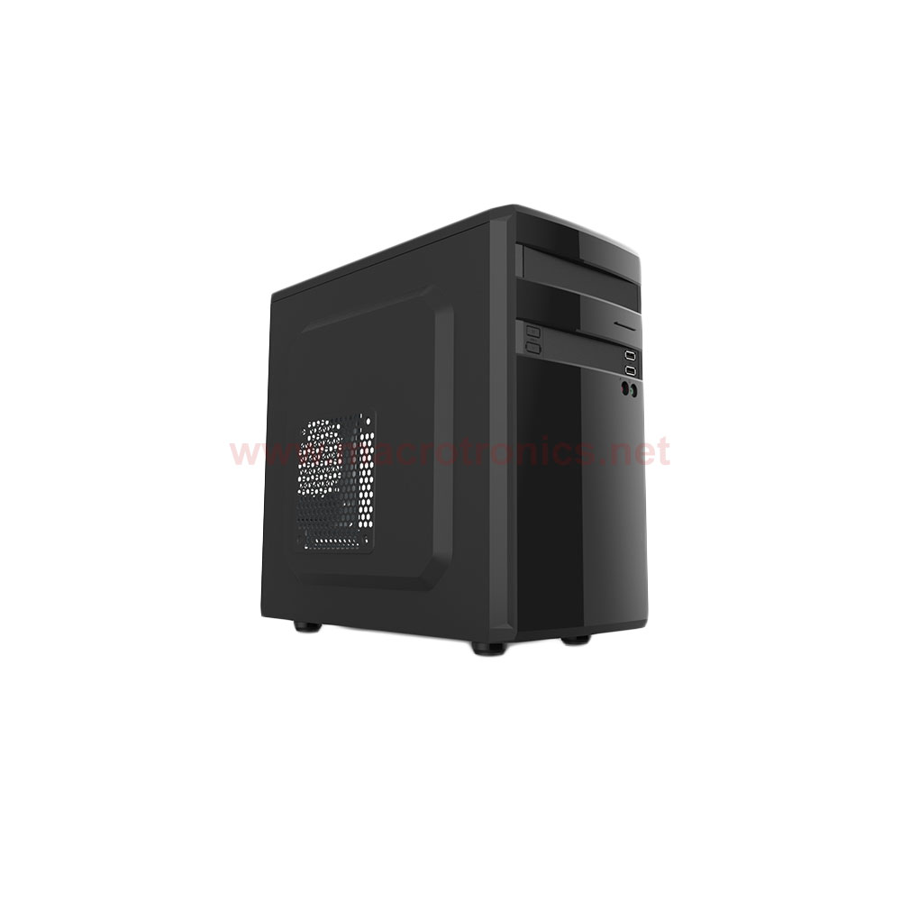 Aio Bohemian Ii Computer Case Mini Tower Psu 230w