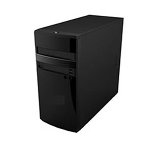 AIO Bohemian II Computer Case Mini Tower PSU 230W - TMN0108