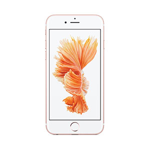 Apple iPhone 6S 16GB Rose Gold - MKQM2 With 2 Years Warranty