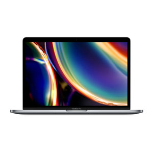 Apple MacBook Pro 13.3-inch 256GB Space Gray - MXK32B/A
