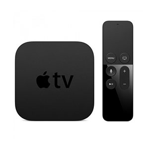 Apple TV 4th Gen 32GB - MGY52