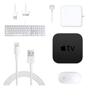 Apple Accessories and Parts