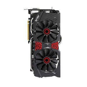 Asus ROG Strix GTX 980 4GB