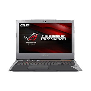 Asus ROG Gaming Laptop G752VY-DH72 17.3-inch Full HD
