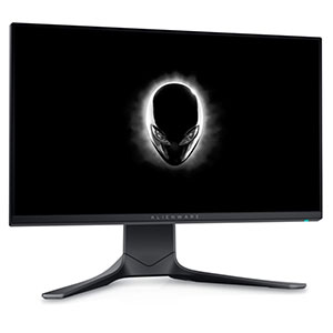 DELL Alienware 25 inch Gaming Monitor 240Hz - AW2521HF