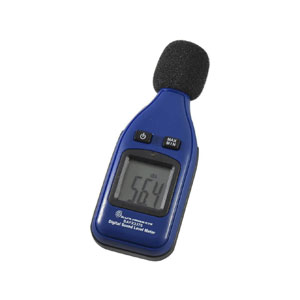 BAFX Decibl Meter/Sound Pressure Level Reader