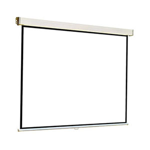 Invo Projection Screen 172x172cm Wallmount