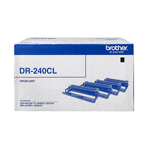 Brother Drum DR-240CL - Color