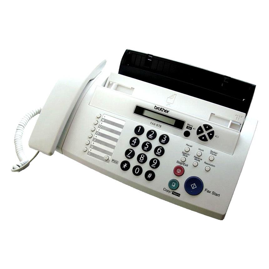 send a free test fax to my machine