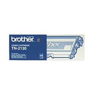 Brother Toner TN-2130 - Black