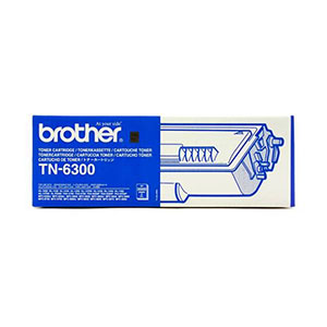 Brother Toner TN-6300 - Black