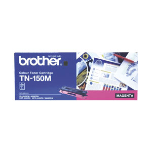 Brother Toner TN-150M - Magenta