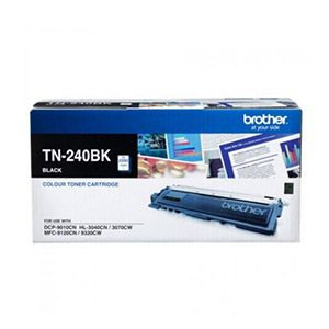 Brother Toner TN-240 - Black