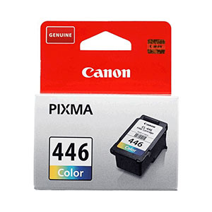 Canon Ink Color - CL-446