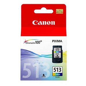 Canon Ink Color - CL-513