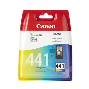 Canon Ink Color - CL-441