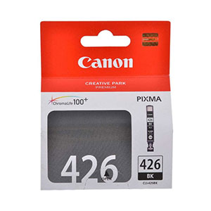 Canon Ink  Black - CLI-426
