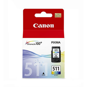 Canon Ink Color - CL-511
