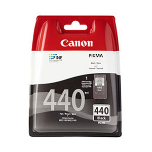 Canon Ink 440 - Black