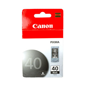 Canon Ink PG-40 Black