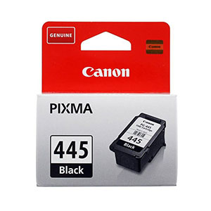 Canon Ink PG-445 Black