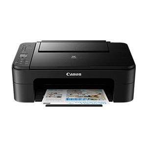 Canon Pixma TS3340 3in1 Wireless Printer - Color