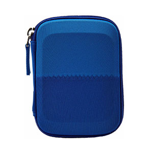 Case Logic HDD Bag Blue - HDC11