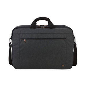 Case Logic Era 15.6-inch Laptop Bag Black - ERALB-116-OBSIDIAN