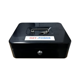 Hay-Power Cash Box SB4