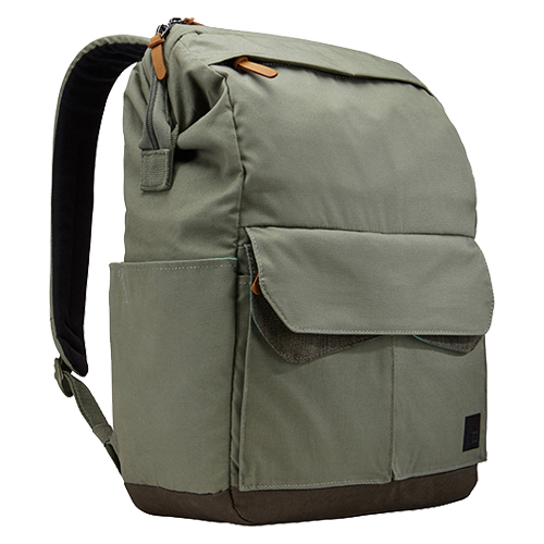Case Logic LoDo Medium Backpack - LODP-114-PTG