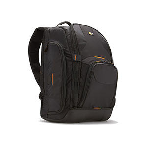 Case Logic SLR Camera/Laptop Backpack - SLRC-206