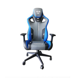 E-Blue Cobra Gaming Chair Blue - EEC312