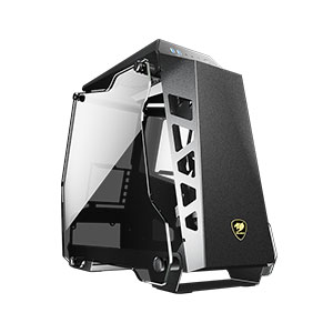 Cougar Computer Case Mini Tower - Conquer Essence