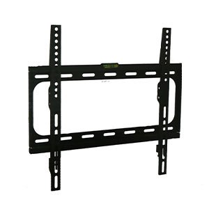 Conqueror LCD Wall Bracket 26 to 42-inch Black - HF51