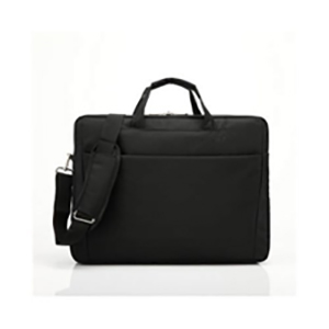 "CoolBell 17.3"" Laptop Bag Black - CB-0107"